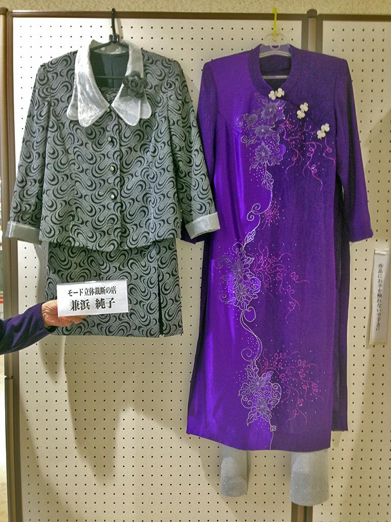 洋装12 フォーマルドレス